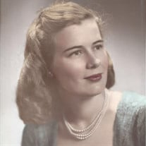 "Dorothy Mae Lane ""Dot"" O'Brien"