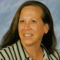 Kendra Sue Bair- Holcomb