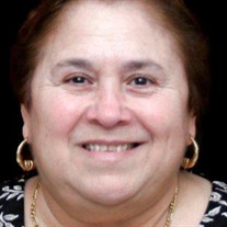 Juana Flores Salinas