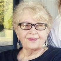 Patricia Dean Andrews