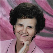 Shirley Ann Horstman