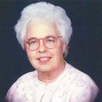Charlotte R. Feddersen