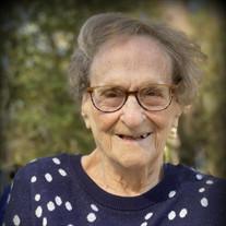 Vivian Marie Templet Chauvin