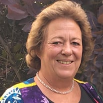 Kelly E. (Norris) Easterling