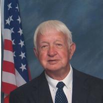 Mr. Donald Eugene Camp