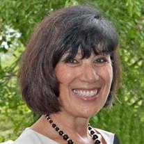 Mimi Dahl