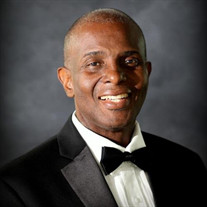 Mr. Alfonso Ferguson Sr.