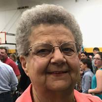 Joyce M. Walloch