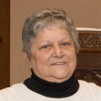 Edna May McIlhenny
