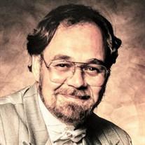 Thomas Peter Waszak
