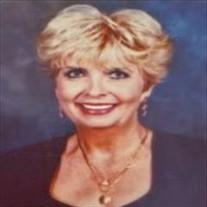 Loretta Frances Linkletter