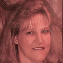 Mary Gail Marshall