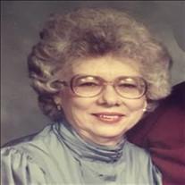 Audrey A. Weaver