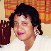 Ms. Tiffanie J. Black