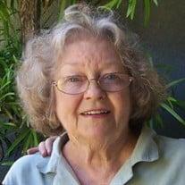 Betty Jean Swan Huerta