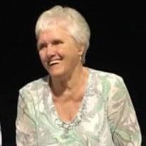 Peggy A. Nichter