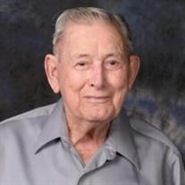 Clarence E. Schroeder