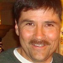 Miguel Lee Salmeron (Mike)