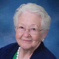 Noreen Virginia Ebaugh