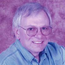 Roger Dale Wolfe