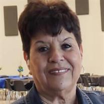 Jovita Poblano Villarreal
