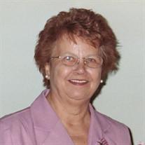 Barbara Nicholson