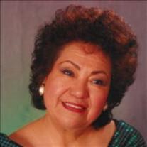 Ruth Cancino Hernandez