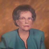 Mrs. Mary Virginia Thomas