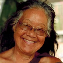 Sandra Yasunaga McOuat