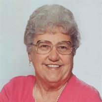 Patricia A. Beyer