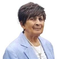 Minister Lillie Bell Hockaday