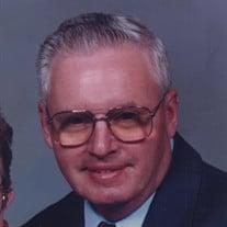 Roy Elliott