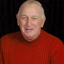 Billy Ray Grant Jr.