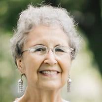 Ellen Louise Westberg
