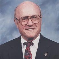 Joseph Edward Cutcliff Jr