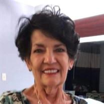 Rita Faye (Smith) Hilbert