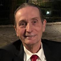 Laurence J. Raba