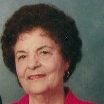 Lucille Gaca (Rocchi)