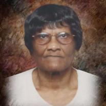 Mrs. Lela Mae McCoy