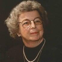 Edith Brooks