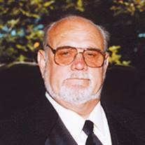 Robert John Montpetit, Sr.