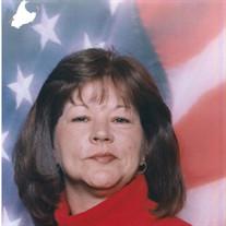 Linda Faye Patton Hoffpauir