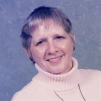 Ruby Eugenia Prescott Morris
