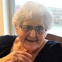 Marjorie Gonzales Vicknair
