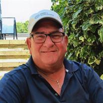 Steven A. Gronlie