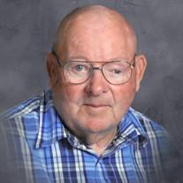 Mr. Richard Barrett