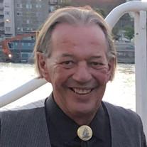 John E. Perry