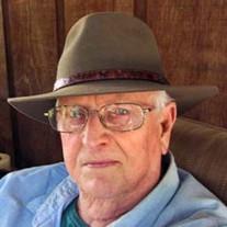 Charles Edward Bjorgen