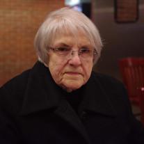 Dr. Mary Ann (Tolar) Conaway