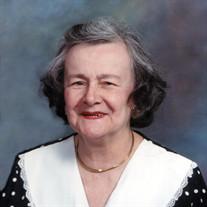 Mary Bertha Kleckler